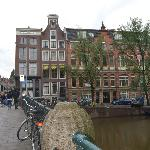 rue et canal