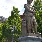 monument Rembranlt