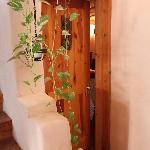 Door to our suite