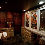 Yakitori Daruma Japanese Sake Bar Entrance