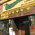 Gunnisack Restaurant in Gunnison CO