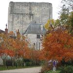 Loches, 11th century keep