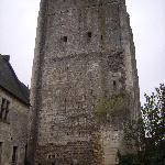 Loches, 11th century keep