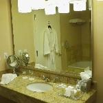 Conrad view 6 - bathroom