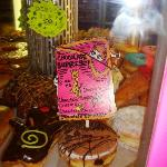 doughnut display 2