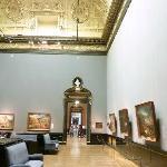 14 works by Bruegel in one room