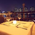 餐厅环境1