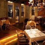 餐厅环境4