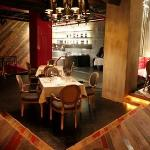 餐厅环境5