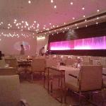 Fire restaurant