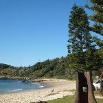 Beautiful Shelly Beach