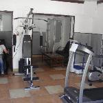 sport center!!