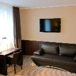 Boutiquehotel Berial