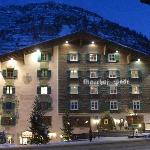 Hotel Gasthof Post - Lech am Arlberg