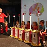 Take part in Live Science shows!