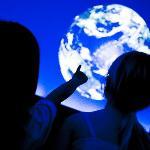Take a trip to the stars in At-Bristol's Planetarium
