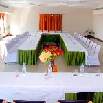 AC CONFERENCE HALL