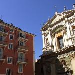 Cathédrale Sainte Reparate