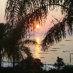 Sunrise at Caparena