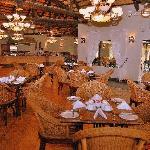 Brasserie Restaurant