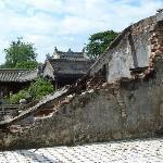 Nice ruins