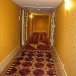 corridoio 11 piano