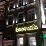 Foto van Brovaria