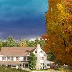 Photo de Cranmore Mountain Lodge Bed and Breakfast