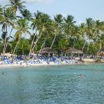 La Romana Beach