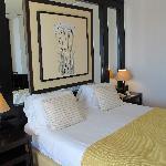 Chambre suite 1