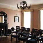 Setanta House meeting room