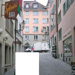 Splendid Hotel street