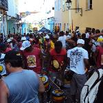 ensayo carnaval 2011