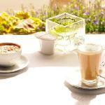 morning coffee?