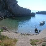 St. Paul Bay (Lindos)