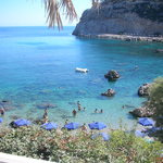 Anthony Queen Bay (Faliraki)