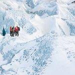 Amazing Glacierhike tour
