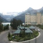 Fairmont Chateau at Lake Louise