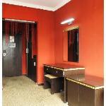 Nanjing Fuzimiao international youth hostel room 2