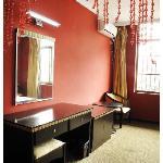Nanjing Fuzimiao international youth hostel room 3