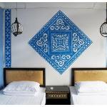 Nanjing Fuzimiao international youth hostel room 5