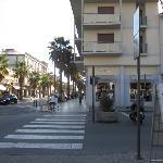Forte Dei Marmi - shopper's paradise!