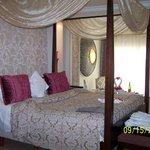 cozy JR Suite at 4233...
