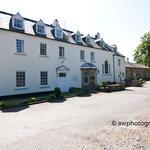Hallgarth Manor Country Hotel & restaurant