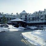 JW Marriott Lake Rousseau