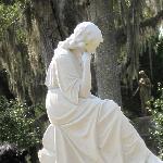Bonaventure woman