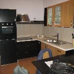 kitchen apt. # 5
