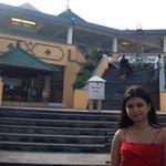 Dev Shona Batutah Masjid 2