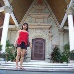 dev Shona Gereja Church 1