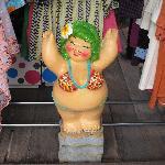 Hawaii girl!